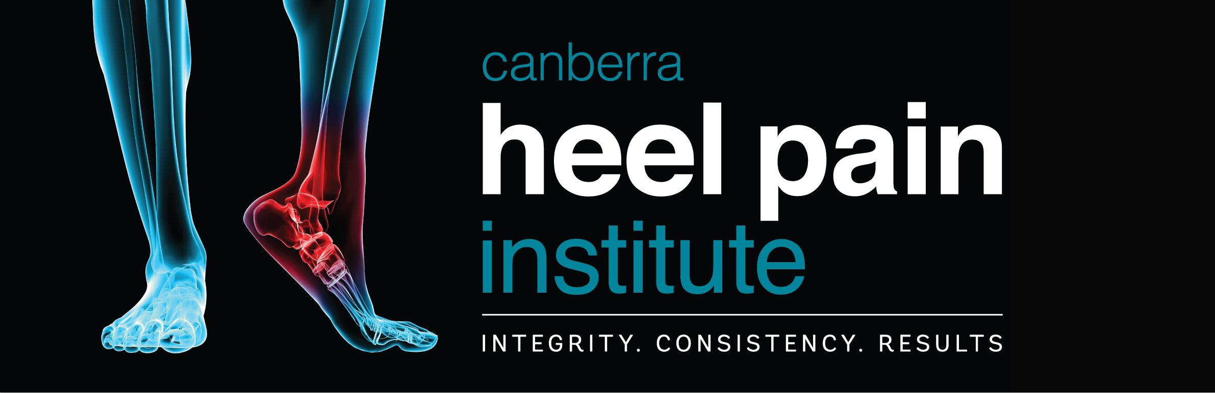 Canberra Heel Pain Institute